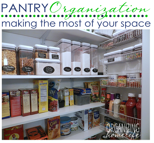 how to organize my kitchen pantry the most of your pantry organize your kitchen 8772