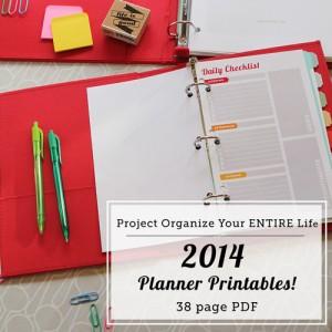 MPMK Planner