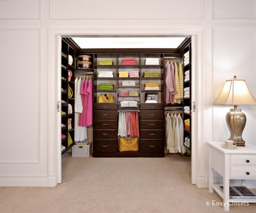 EasyClosets Closet